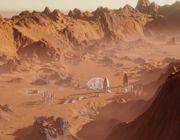 Gra Surviving Mars oceniona - przyjemna kolonizacja Czerwonej Planety