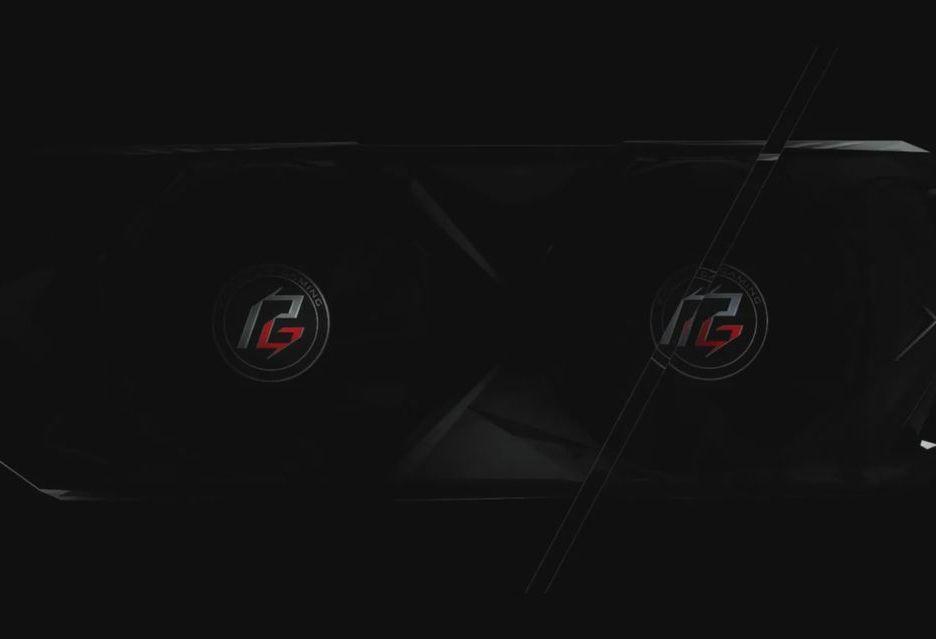 ASRock oficjalnie zapowiada swoje karty graficzne z serii Phantom Gaming