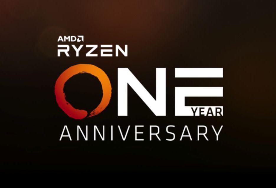 AMD znowu w grze - producent chce powrócić do udziałów z czasów Athlona 64