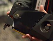 MSI Gaming Storage - szybka macierz SSD RAID również dla platformy Intel Z370