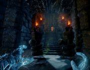 RPG akcji w VR - The Mage's Tale od inXile na nowym zwiastunie