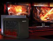 Gigabyte prezentuje przystawkę Gaming Box z kartą Radeon RX 580