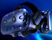 Gogle HTC Vive Pro bez tajemnic - znamy cenę, specyfikację i datę premiery