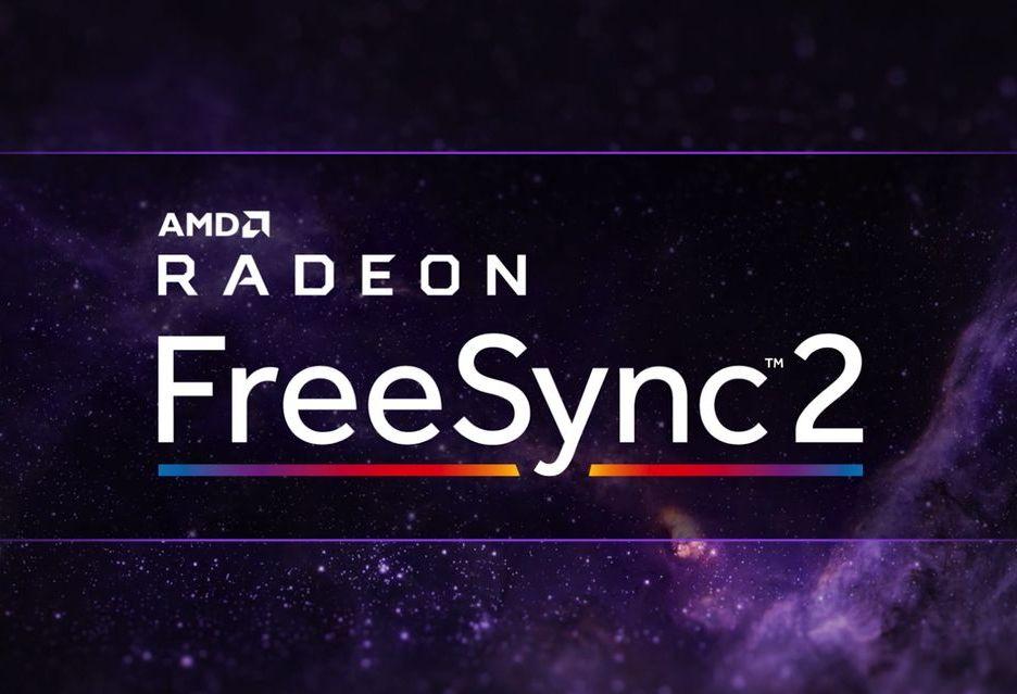 Co to jest FreeSync 2