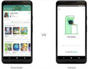 Google Play Instant od teraz także dla gier