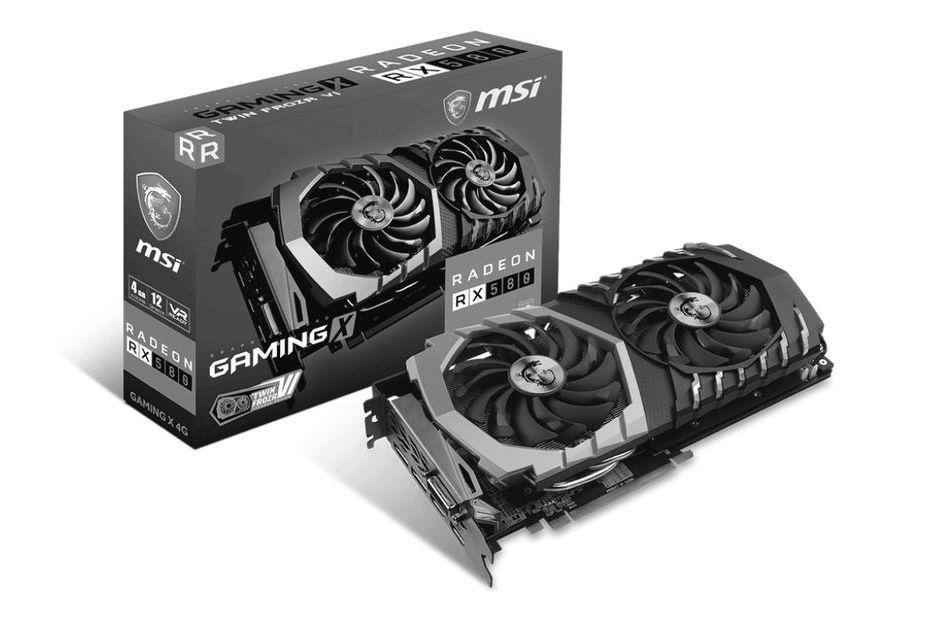 MSI usuwa z oferty karty Radeon z serii Gaming - pierwsze efekty GPP? [AKT.]
