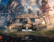 World of Tanks 1.0 już jest - wirtualne walki czołgów wypiękniały