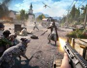 Kampania w Far Cry 5 na około 25 godzin