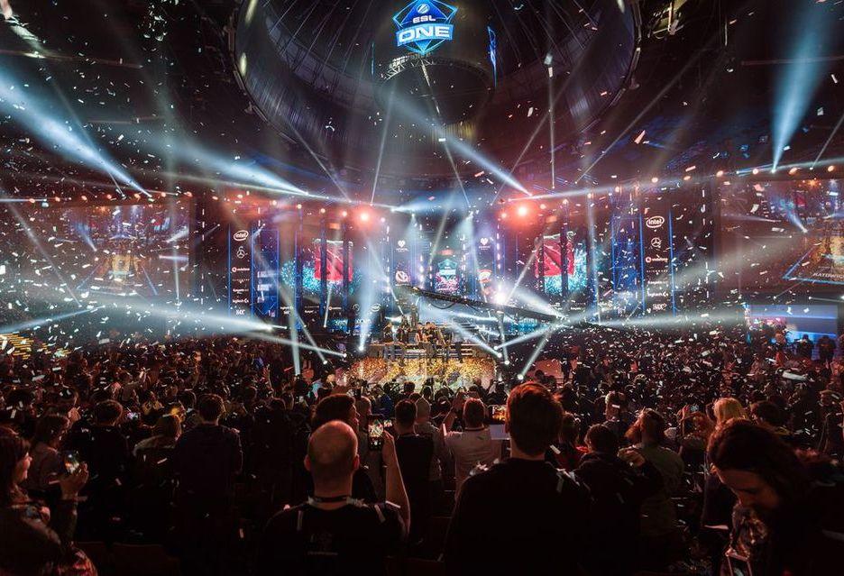 ESL One oraz Intel Extreme Masters 2018 - podsumowanie tegorocznych imprez esportowych