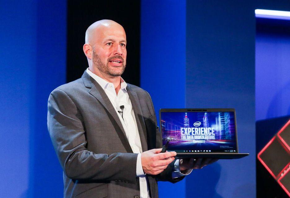 Premiera mobilnych procesorów Intel 8 generacji Coffee Lake. 6 rdzeni w laptopie