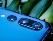 Aparaty w Huawei P20 Pro - czego nam nie powiedziano na premierze