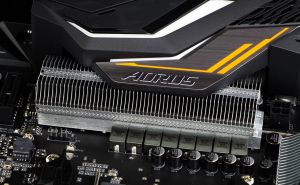 Gigabyte X470 Aorus Gaming 7 Wi-Fi - niezły mocarz dla Pinnacle Ridge