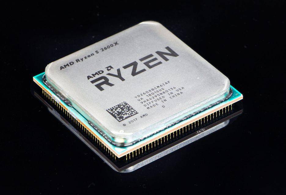Procesory AMD Ryzen 2-giej generacji - premiera | zdjęcie 4