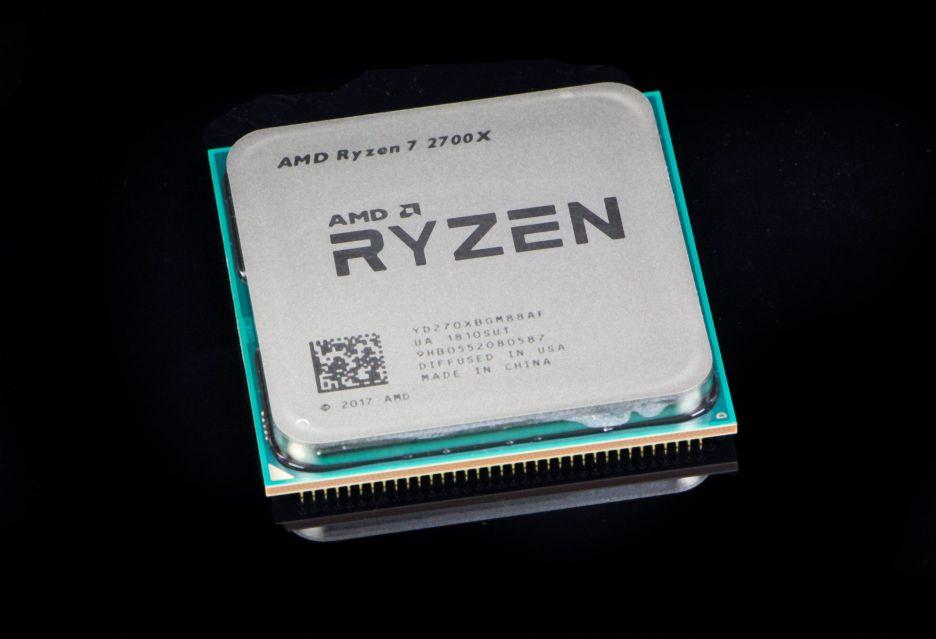 Procesory AMD Ryzen 2-giej generacji - premiera | zdjęcie 3