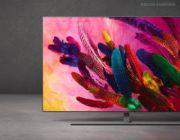 Telewizory Samsung QLED na 2018 rok, czyli estetyczny minimalizm