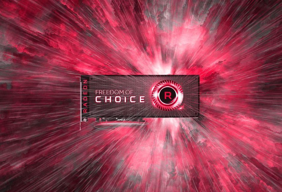AMD odpowiada na Nvidia GPP - producent chce powalczyć o klienta w inny sposób