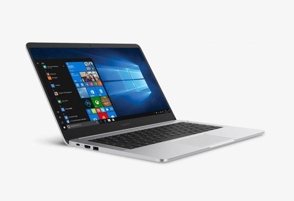 MagicBook - Honor prezentuje swojego pierwszego laptopa