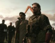 Metal Gear Solid 5: The Phantom Pain w nowej ofercie Games with Gold