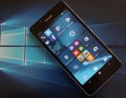Microsoft sprzedał ostatnie smartfony z Windows 10 Mobile