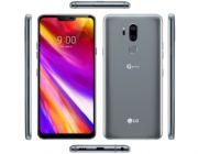 LG G7 ThinQ w całej okazałości - render prasowy i przykładowe zdjęcie wykonane smartfonem