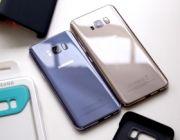 Samsung zwraca gotówkę przy zakupie wybranych smartfonów