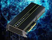AMD już testuje kartę Radeon Instinct z rdzeniem Vega w 7 nm