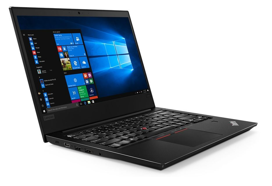 Lenovo ThinkPad E480 i E580 - biznesowe laptopy już dostępne na naszym rynku