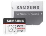 Samsung PRO Endurance - karty pamięci dla wymagających