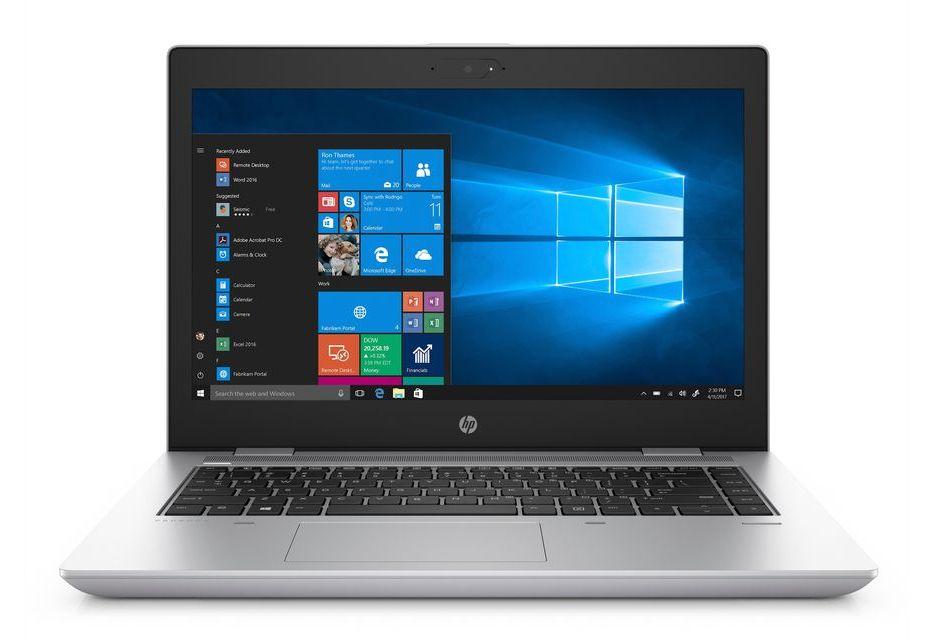 HP ProBook 645 G4 - biznesowy laptop z Ryzen Mobile za 759 dolarów