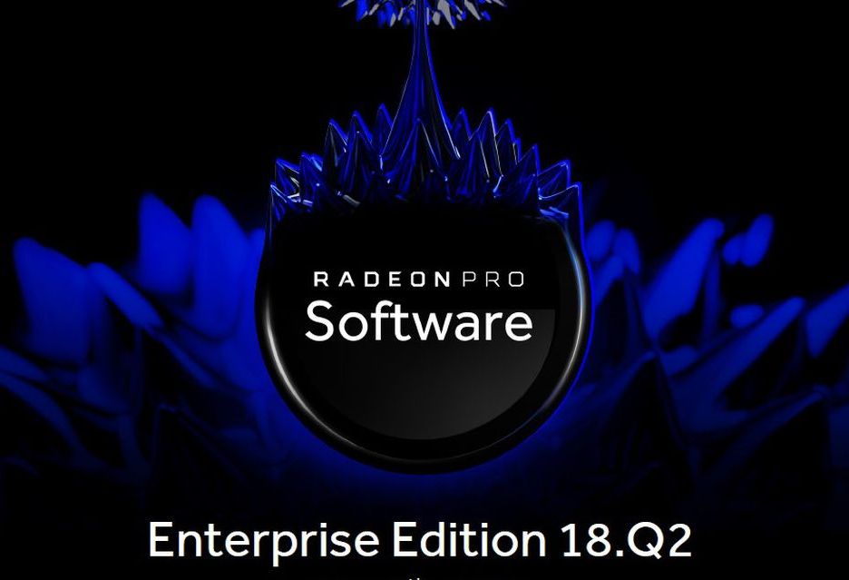 Nowa wersja sterowników AMD Radeon Pro Software - jakie wprowadzono zmiany?