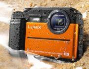 Panasonic Lumix FT7 - kompakt wzmacniany, wodoszczelny i z wizjerem elektronicznym