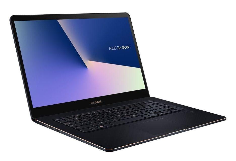 Wydajny i elegancki - ASUS prezentuje ZenBook Pro 15 z procesorem Core i9
