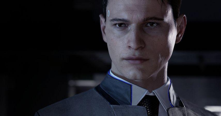 Detroit: Become Human – to jeszcze gra, czy już interaktywny film?