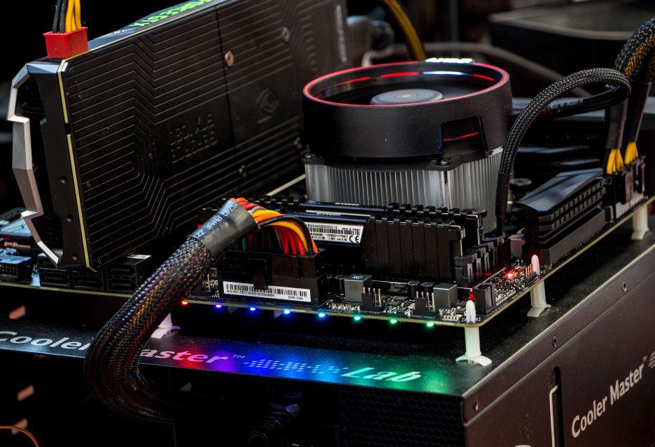 Tańsze modele procesorów AMD Ryzen drugiej generacji | zdjęcie 5