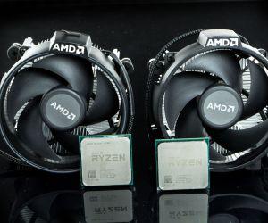Tańsze modele procesorów AMD Ryzen drugiej generacji