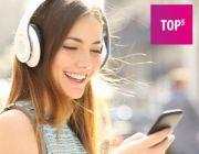 Dobre słuchawki bezprzewodowe Bluetooth do telefonu. TOP 5