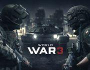 World War 3 coraz bliżej - polska strzelanka z olbrzymim potencjałem