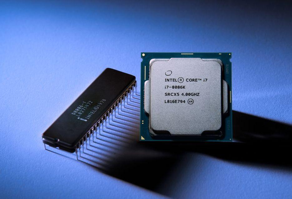 Intel oficjalnie prezentuje Core i7-8086K [AKT. - nowy model dostępny w sprzedaży]