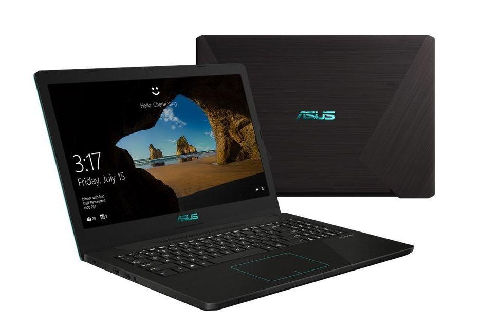 Ryzen i GeForce w jednym laptopie - ASUS prezentuje X570ZD