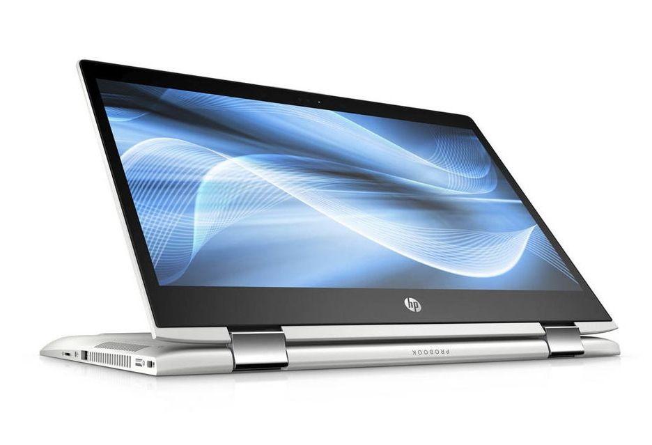 HP zapowiada ProBooka x360 440 G1 - w Polsce dostępny od lipca