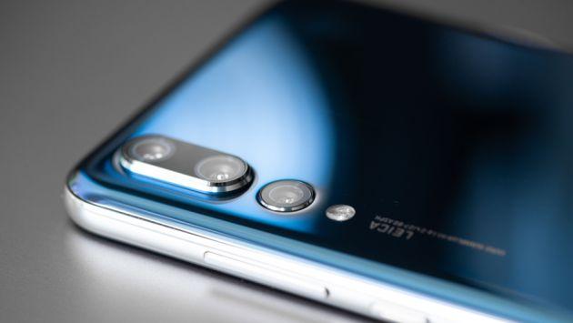 Huawei P20 Pro - najważniejsze zalety