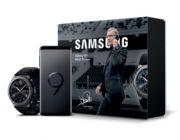 Limitowany zestaw Galaxy S9+ i Gear S3 Frontier w specjalnej cenie
