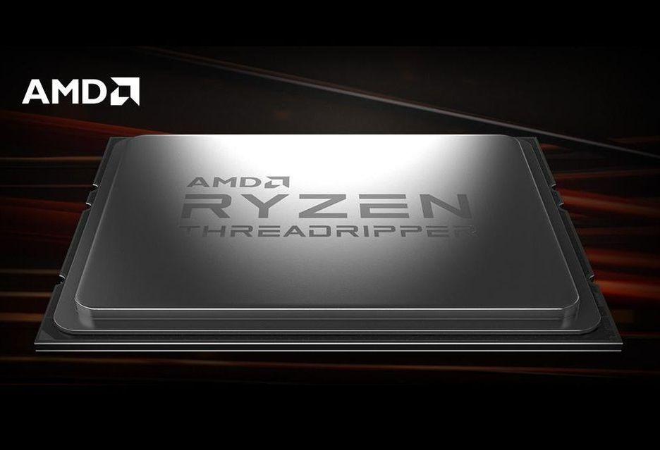 Mocne uderzenie AMD - heavymetalowa zapowiedź 2. generacji Ryzen Threadripper