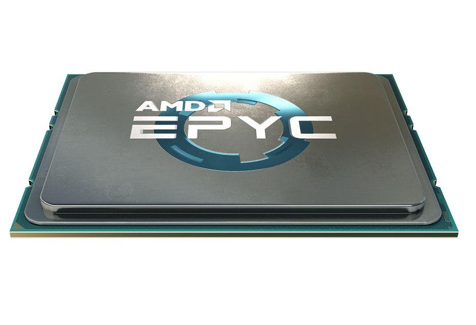 Narodowy Instytut Fizyki Nuklearnej we Włoszech wykorzysta procesory AMD Epyc