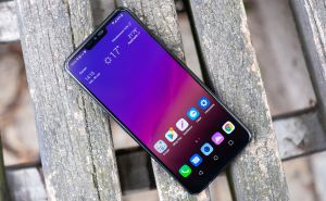 LG G7 ThinQ - test smartfona
