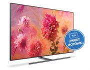To dobry moment na zakup Samsung QLED TV