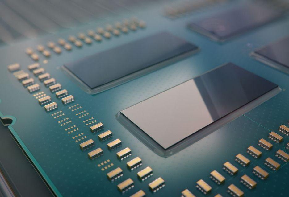 Hygon Dhyana - Chińczycy będą produkować skopiowany procesor AMD Epyc
