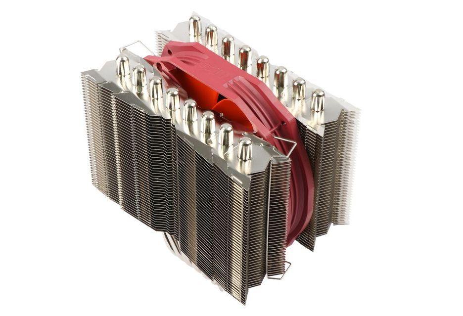 Thermalright Silver Arrow TR4 - kultowe chłodzenie specjalnie pod procesory Ryzen Threadripper