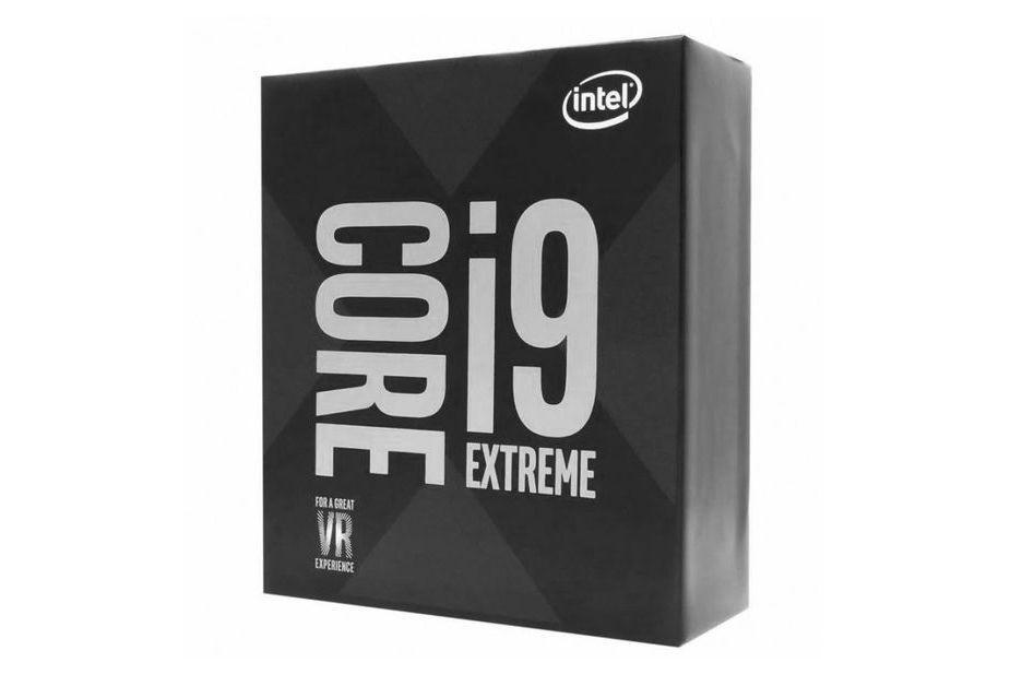 Intel porzuci markę Extreme Edition? [AKT.]