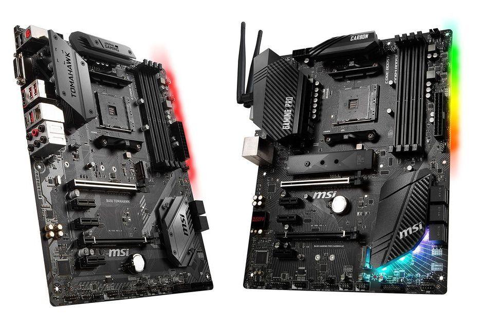Przegląd płyt głównych MSI B450 - tańsze modele pod AMD Ryzen 2000 [AKT.]